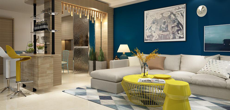 Interior Designer Turnkey Interior Decorator Construction Company In Faridabad Edge Homes