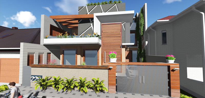 Architectural Consultancy and Decor